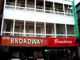 Broadway Colaba
