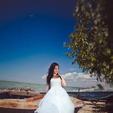 Wedding photographer Varvara Lomancova (VarvaraL). Photo of 06.06.2013