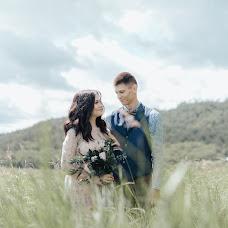 Wedding photographer Nikita Kver (nikitakver). Photo of 05.07.2018