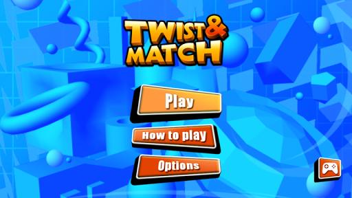 Twist Match