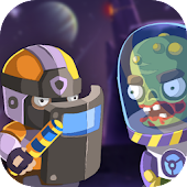 Zombie Stars Brawl : City Invasion