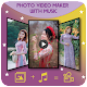 Photo to Video Maker with Music : Slideshow Maker Download on Windows