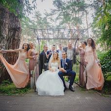 Wedding photographer Oleksandr Shvab (Olexader). Photo of 05.12.2017