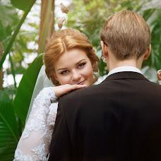 Wedding photographer Anton Denisenko (antondenisenko). Photo of 14.05.2015
