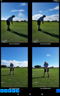 The aSwing Free Swing Analysis- screenshot thumbnail