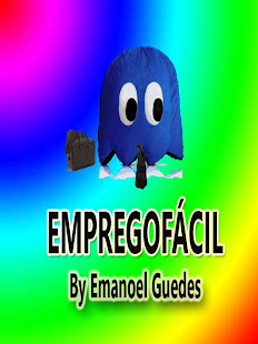 Emprego Facil- screenshot thumbnail