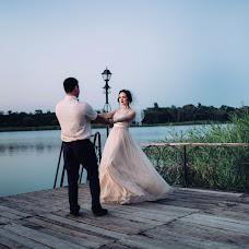 Wedding photographer Oksana Bilichenko (bili4enko). Photo of 30.06.2017