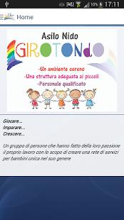 Girotondo Infanzia - náhled