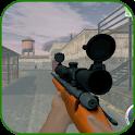 Sniper Training 3D icon