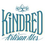 Logo of Kindred Artisan Belgian Golden Strong Ale