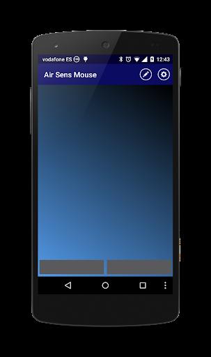 玩生產應用App|Air Sens Mouse (Bluetooth)免費|APP試玩