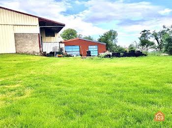 ferme à Chaumont-sur-Aire (55)