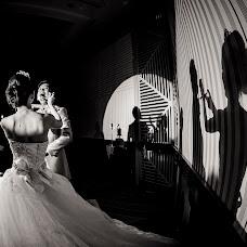 Wedding photographer Matsuoka Jun (jun). Photo of 07.02.2017