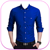 Man Formal Shirt Photo Editor - Men Formal Shirts