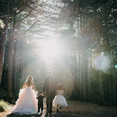 Wedding photographer Marco Di meo (marcodimeo). Photo of 02.11.2017