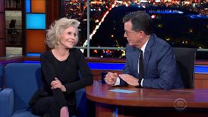 Jane Fonda; Tan France; Miranda Lambert thumbnail