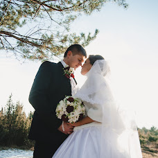Wedding photographer Oleg Ligalayz (ligalayz). Photo of 29.03.2016