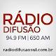 Rádio Difusão 650 AM Download on Windows