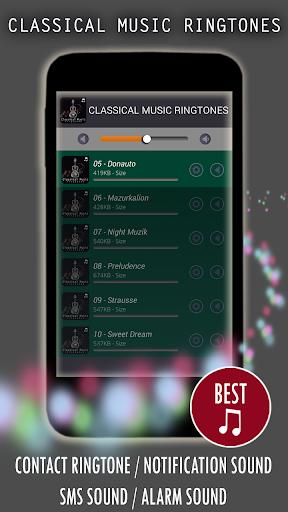 Classical Music Ringtones|玩音樂App免費|玩APPs