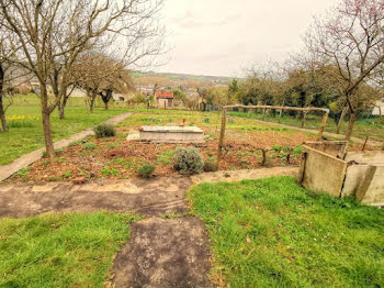 terrain à Bessé-sur-Braye (72)