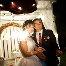 Wedding photographer Aleksey Bulatov (Poisoncoke). Photo of 15.10.2017