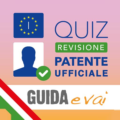 Quiz Revisione Patente Ufficiale 2019