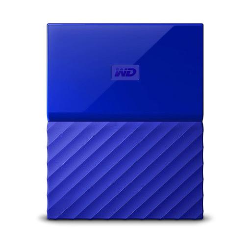 Ổ cứng HDD WD My Passport 1TB 2.5