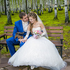Wedding photographer Roman Ross (RomulRoss). Photo of 23.09.2015