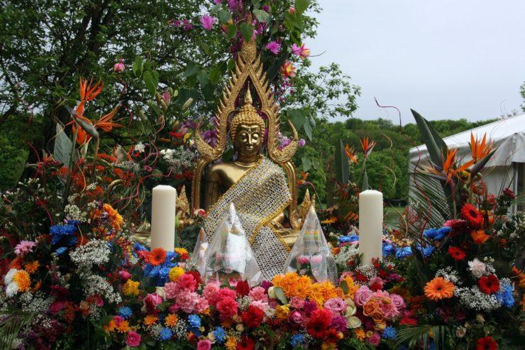 Vatican kêu gọi người Ki-tô hữu, Phật tử cùng hoạt động để chấm dứt tình trạng tham nhũng