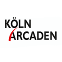 Köln Arcaden icon