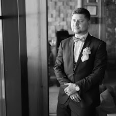 Wedding photographer Andrey Makarenko (Filmart). Photo of 01.07.2017