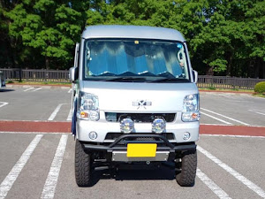 エブリイ DA17V H30 joinTURBO 4WD 5MTのカスタム事例画像 taka1148さんの2019年05月26日07:47の投稿