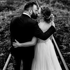 Wedding photographer Sabina Mladin (sabina). Photo of 03.10.2018