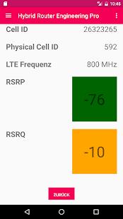 Hybrid Router Engineering Pro - náhled