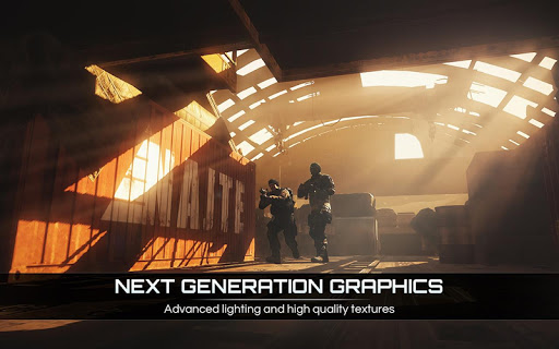 Afterpulse - Elite Army 1.9.0 screenshots 2