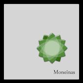 Moneinas
