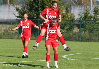 Standard wint in Gent dankzij hattrick Schoenmakers, Aalst heeft eerste driepunter van seizoen beet