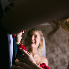 Wedding photographer Egor Lobov (egorfoto). Photo of 23.11.2016