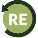 Recyclix - client mobile icon