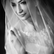 Wedding photographer Vladimir Safonov (Safonovv). Photo of 08.10.2015