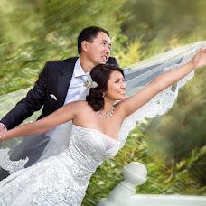 Wedding photographer Andrey Novoselov (Novoselov). Photo of 16.09.2017