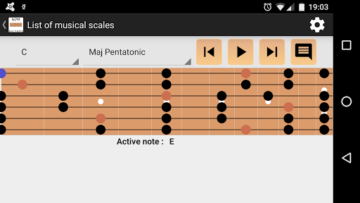 NDM - Guitar (Learning to read musical notation)  {cheat|hack|gameplay|apk mod|resources generator} 4