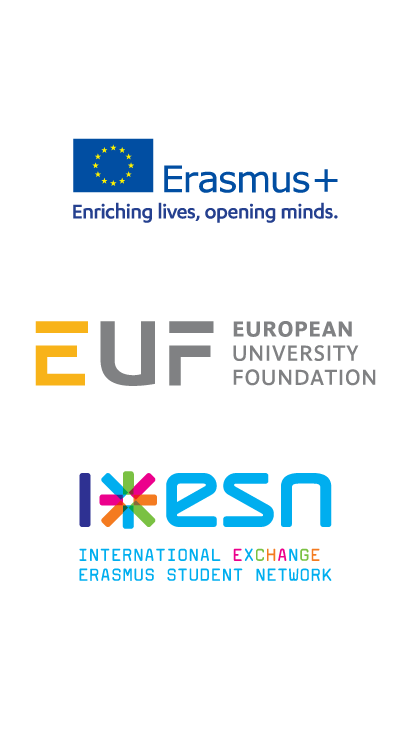Erasmus+- screenshot