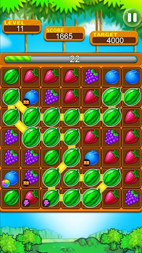 Fruit Splash  screenshots 1