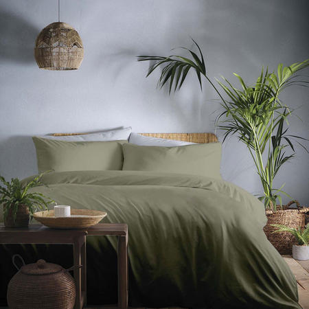 Bedroom Colors with Khaki