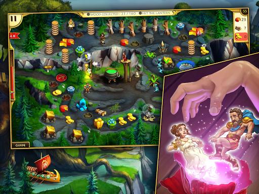 12 Labours of Hercules VII (Platinum Edition) 1.0.3 screenshots 5
