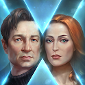 The X-Files: Deep State - Hidden Object Adventure icon