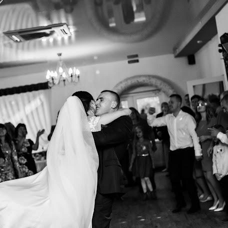Wedding photographer Darina Zdorenko (gorodinskaj). Photo of 02.02.2018