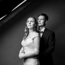 Wedding photographer Sergey Khokhlov (serjphoto82). Photo of 03.05.2019