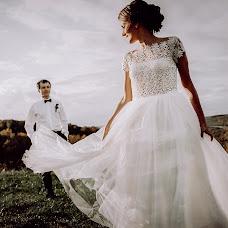Wedding photographer Andrey Panfilov (panfilovfoto). Photo of 03.10.2018